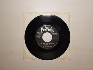 The-Five-Blind-Boys-You-Done-What-The-Doctor-Couldn-039-t-Do-Single-PROMO