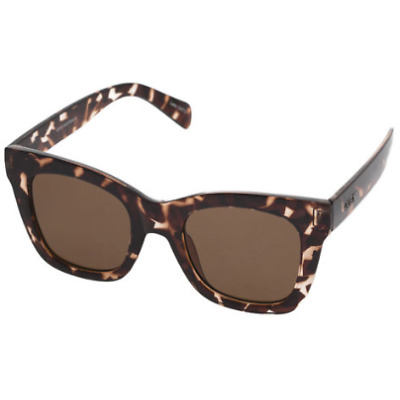 Quay Australia After Hours Sunglasses in Brown