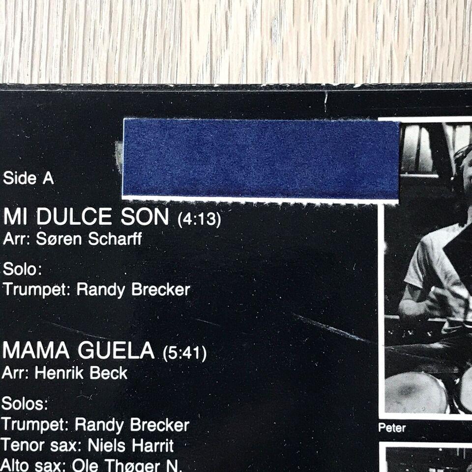 LP, Salsa Na Ma, Same