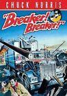 Breaker Breaker - DVD Region 1