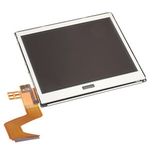 Replacement-Upper-Top-LCD-Screen-Display-Fix-Part-for-Nintendo-NDS-DS-Lite