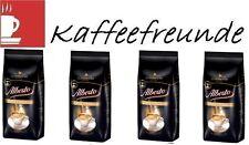 4 x1 Kg Alberto Café Crèma Kaffee Bohnen 100% Arabica
