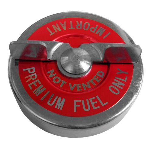 Premium Fuel Only Non Vented Gas Cap Exc. Wagon 1964-69 Oldsmobile Cutlass 442