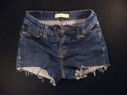 Dukes W Tab Cutoff Off 512 26 Shorts Daisy Levis Cut Misura Red Jeans TOf7Sq
