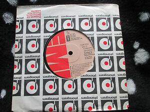 Geordie-Can-You-Do-It-EMI-EMI-2031-UK-7-034-Vinyl-45-Single