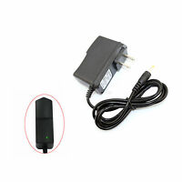 Ac / Dc Adapter Charger Cord 12v 1a (1000ma) 2.5mm X 0.7mm Receptacle Wall Plug