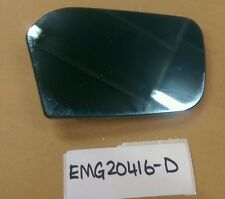 Mercedes SL SLC 107 Original Wing Mirror Glass for Small early mirror. 1971-1975