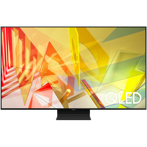 Samsung Q90T 75 Class HDR 4K UHD Smart QLED TV. Available Now for 1979.50