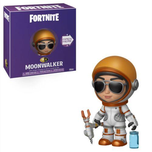 FUNKO Moonwalker with Slurp Juice Fortnite 5 Star POPS