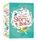 My First Story Box by Various (Hardback, 2014)