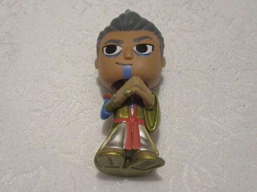 Loose Funko Mystery Minis Bobblehead Mini Thor Ragnarok Grandmaster