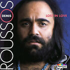 Lost in Love by Demis Roussos (CD, May-1993, Spectrum Music (UK))