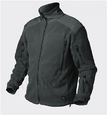 Helikon Tex Liberty Heavy 390er Fleece Jacket Outdoor Giacca Shadow Grey L Large-mostra Il Titolo Originale