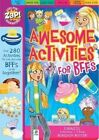 Zap! Awesome Activites for BFFs by Hinkler Books PTY Ltd (Paperback, 2014)