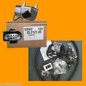 ebersp cher vw t4 zuheizer d3wz 25212105 mit aufr stsatz. Black Bedroom Furniture Sets. Home Design Ideas