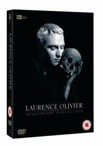 Laurence-Olivier-Shakespeare-Collection-DVD