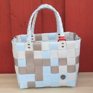 66eb5d320635c Das Bild wird geladen Einkaufskorb-ICE-BAG-5008-94-Mini-Shopper-Tasche-