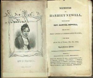 Memoirs-of-Harriet-Newell-One-of-the-First-American-Missionaries-to-India