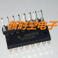 10x HCF4029BE ST 4029B Up//down counter 16 pin DIP