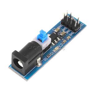 5PCS-AMS1117-5-0V-Power-Supply-Module-Voltage-Stabilizer-Regulator-6-5-12V-to-5V