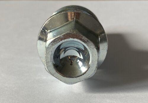 Nuts-Set completo di 4-Nuovo di Zecca LUG PORSCHE Cayman 987//BOXTER ruota