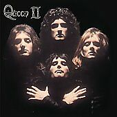 QUEEN-II-VINYL-QUEEN-NEW-VINYL-RECORD
