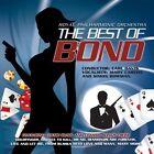 The Best of James Bond (CD, Apr-2010, EMI)