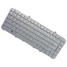 HQRP Teclado para Dell D9K01 DN736 JM639 MU194 YY960, PP22L PP25L PP28L PP29L