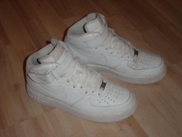 Nike Air Force, US 9 EUR 42,5