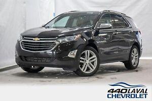 2018 Chevrolet Equinox AWD - PREMIER