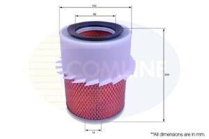 Comline-Air-Filter-CMB12399-BRAND-NEW-GENUINE