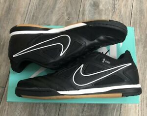 stable quality where can i buy detailed look Details about Nike SB Gato Black Size 9.5 AT4607 001 NEW