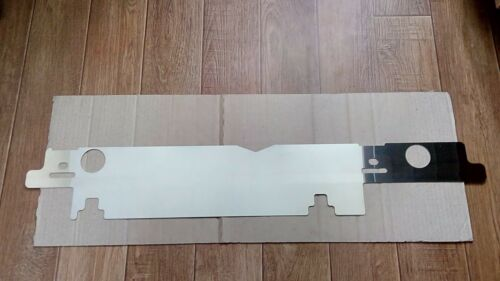 Subaru Forester SF5 SF9 1998-2001 Stainless Steel Cooling Plate Cooling Panel