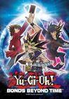 Yu-gi-oh 3d Bonds Beyond Time Region 1 DVD