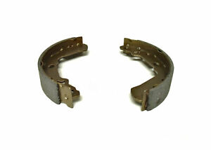 Pair-of-Front-Brake-Shoes-for-Suzuki-King-Quad-300-1991-2001-4x4-ATV