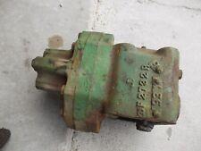 John Deere 620 630 730 720 Tractor Hydraulic Pump Power Trol Pump F2740r F2732r