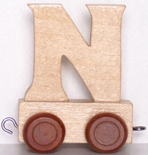 Namenszug Buchstaben Holzbuchstaben Buchstabenzug A-Z Geburtstagszug