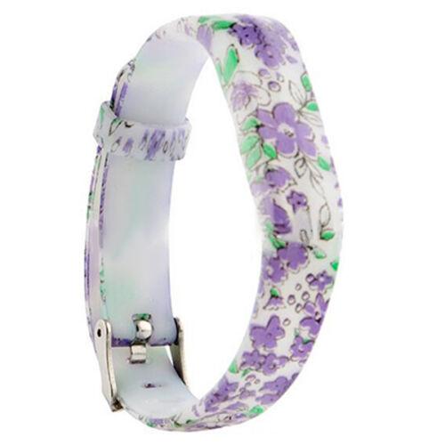 Rechange Bande Fitbit Flex 2 Bracelet Fermoir Bracelet Bracelet Pisteur UK