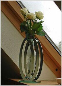 Glass Vase Blumenvase Hängende Hydroponic für Pflanze Dekoration Ball Form