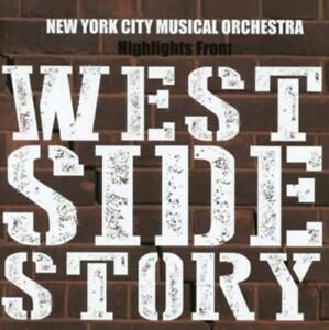 Highlights From West Side Story von New York City Musical Orchestra (2015) - Hamburg, Deutschland - Highlights From West Side Story von New York City Musical Orchestra (2015) - Hamburg, Deutschland