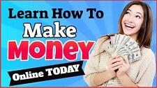 Work From Home Turnkey Internet Business Website Make Big Money Online Fast