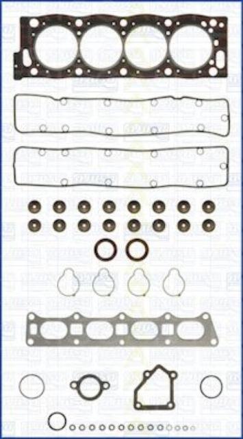 Dichtungssatz, Zylinderkopf TRISCAN 598-5583 für PEUGEOT