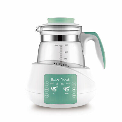 Baby Formula Ready Water Kettle Keep Warm 24 Hours Constant Temperature Control Ebay