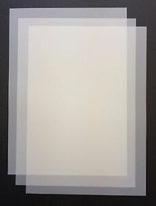 picture relating to Printable Acetate referred to as Information and facts regarding A3 Frosted Acetate Sheets 100 MICRON Laser Copier Printable 10 Sheets