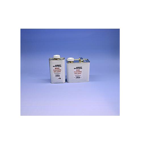 West System Reinigungs und und Reinigungs Lösungsmittel 850 1L oder 2,5L b14db9