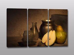 Stampe Arredo Cucina : Quadri moderni frutta cucina stampe su tela digitale quadro arredo