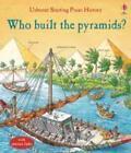 Who Built the Pyramids? von Jane Chisholm und Struan Reid (2015, Taschenbuch)