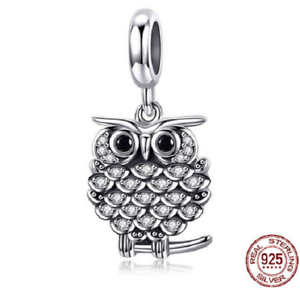 Lovely Animals Charm 925 Sterling Silver Animal Charm Beads for Fashion Charms Bracelet /& Necklace