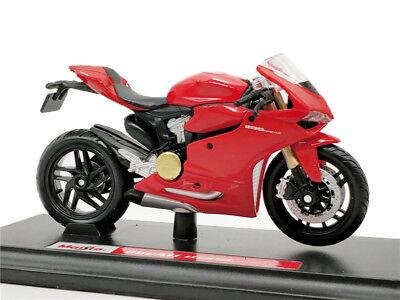 1:18 maisto Ducati 1199 Superleggra Panigale model bike Diecast motorcycle 2014