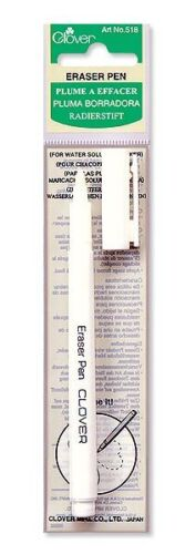 Clover Eraser Pen for Water Soluble Markers